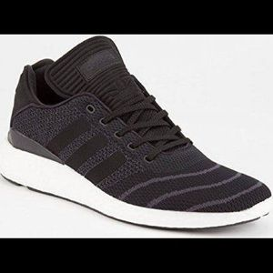 Adidas Busenitz Pure Boost Primeknit Shoes